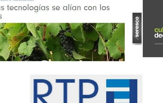 Cultiva Decisiones sur la chaîne de télévision RTPA